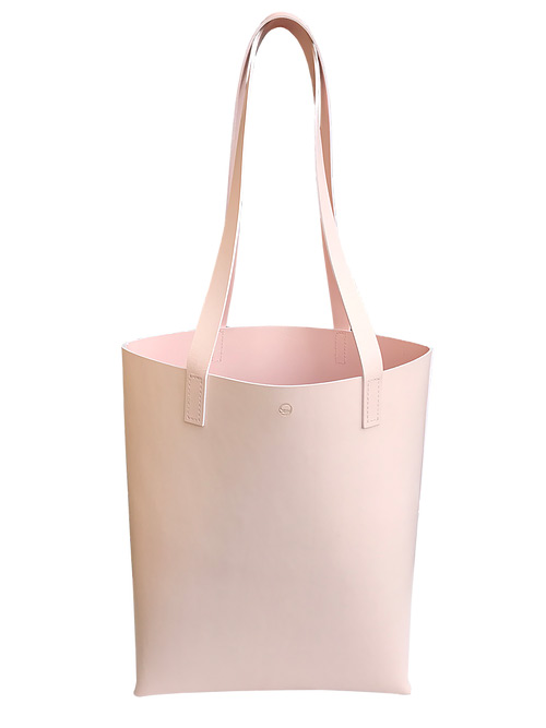 Shopper Dusty Rose