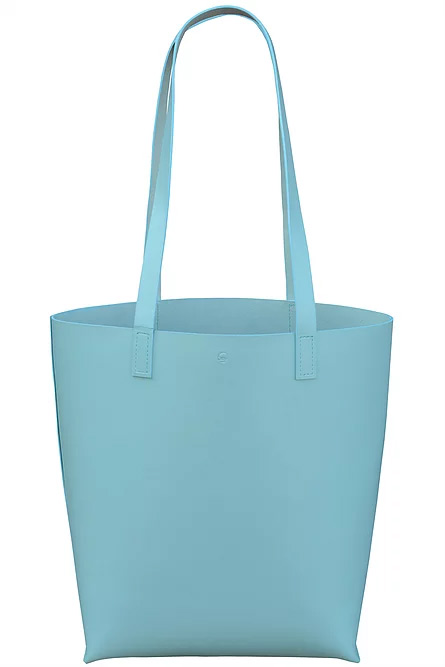 Shopper Dusty Mint