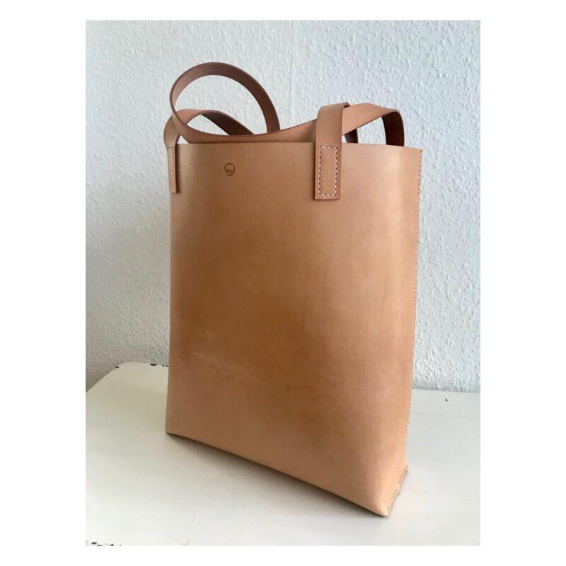 Shopper taske fra Solon Handmade